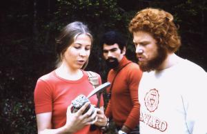 1973 Béatrice Stampfli & Michel Roulin