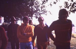 1975.06 avec Prof.Vernet
