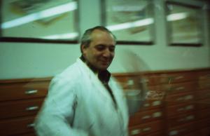 1975 SST Eddy Gsell