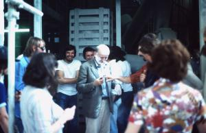 1976.05.07 Charles Duclos talqu