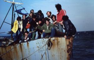 1976.05.08 Le radeau de la méduse
